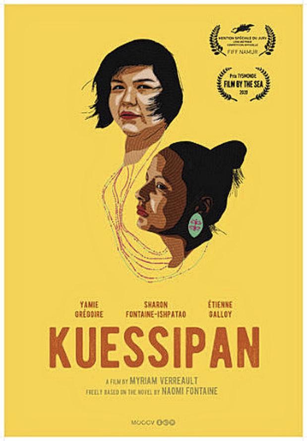 [critique ciné] Kuessipan, une chronique sensible à la résonance universelle