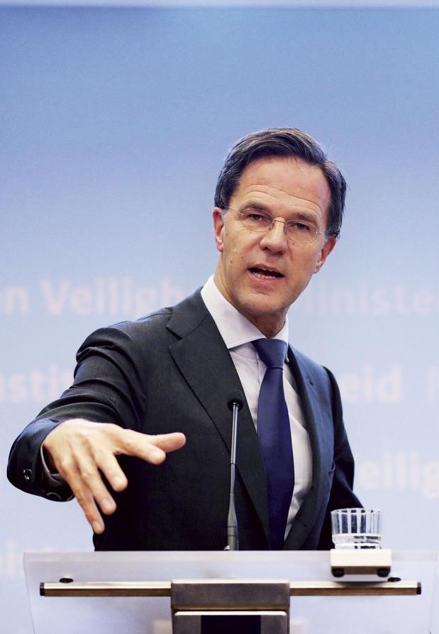 De crisis die Europa maakt of kraakt