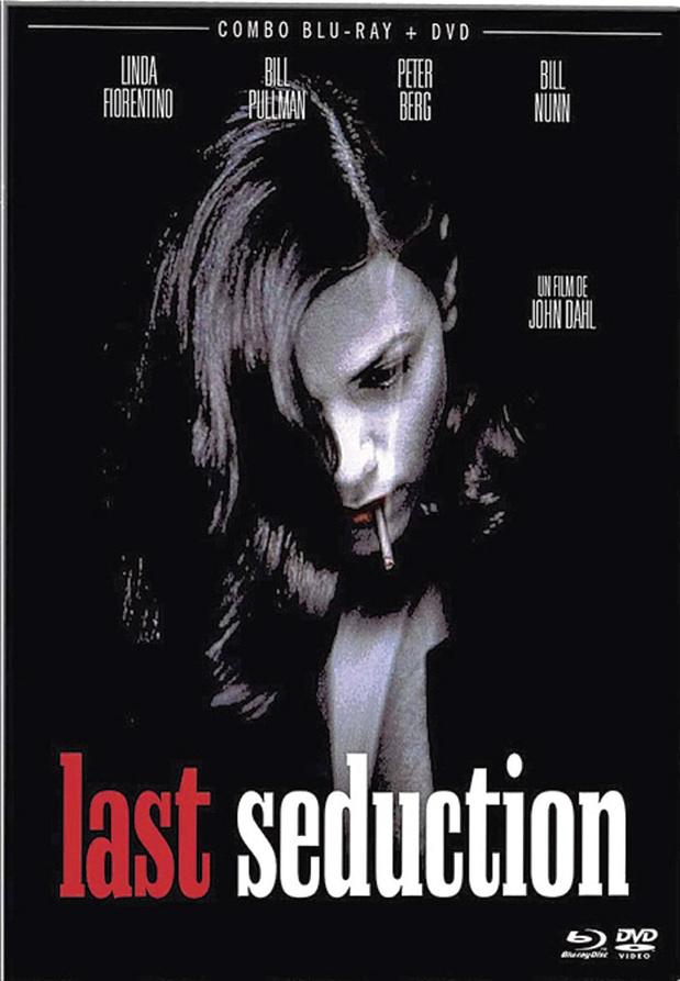 1. Last Seduction - 2. Prête-à-tout