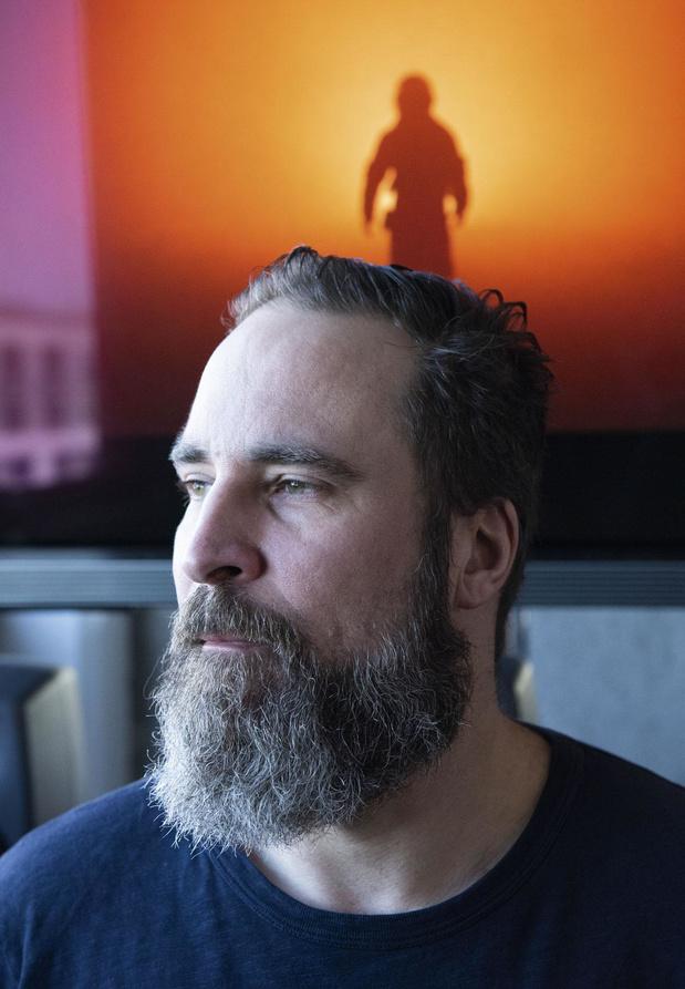 Portrait: Nico Leunen, le monteur bruxellois qui a percé aux USA