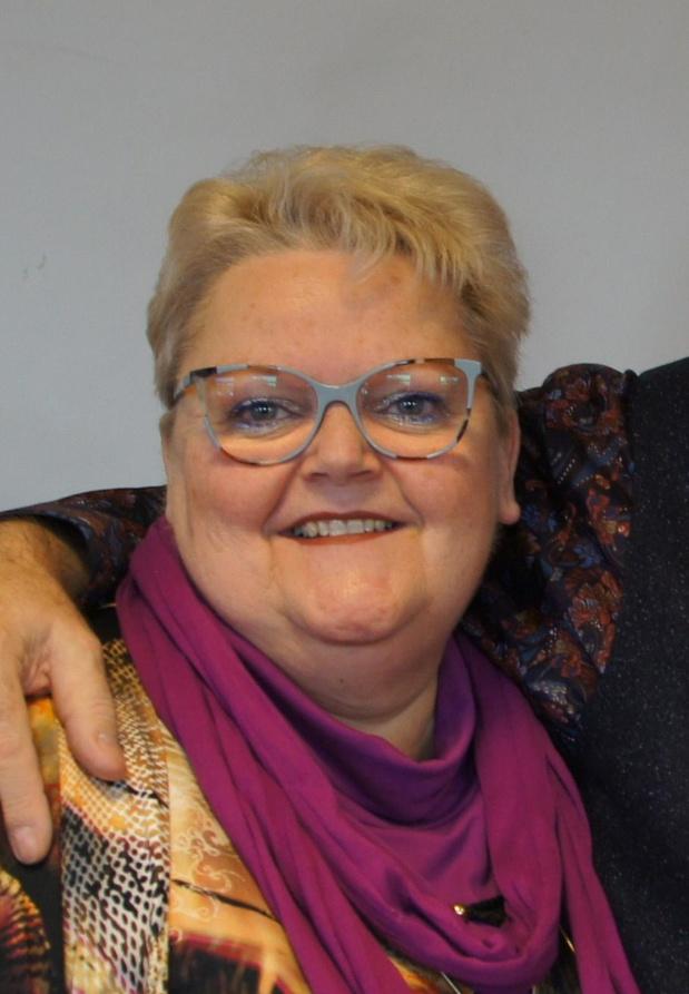 Zaakvoerster Claire Helman van bekende kledingzaak Ticano in Roeselare overleden