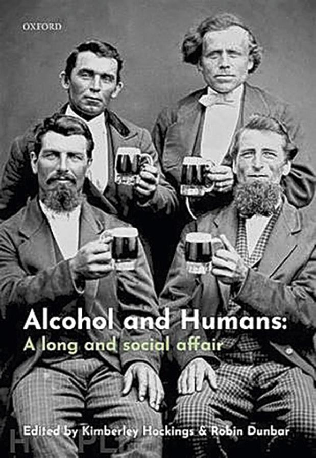 Alcohol en de evolutietheorie