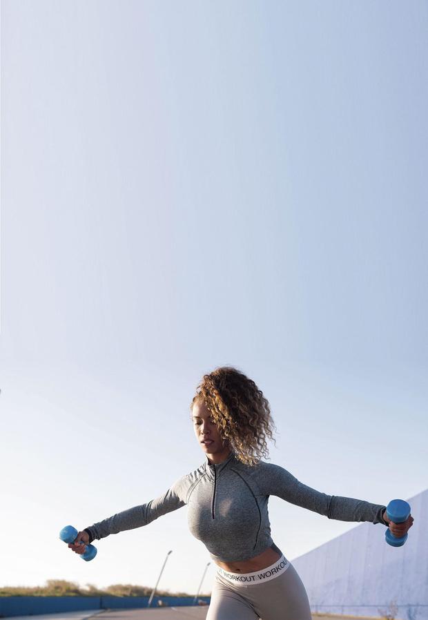 Last van te korte spieren? Excentrische oefeningen zijn beter dan stretchen