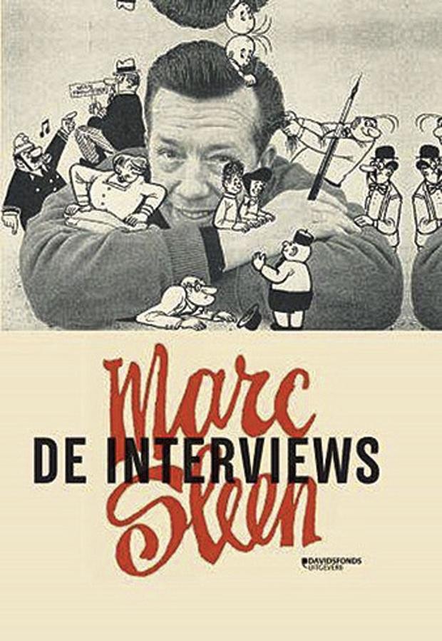 Marc Sleen - De interviews
