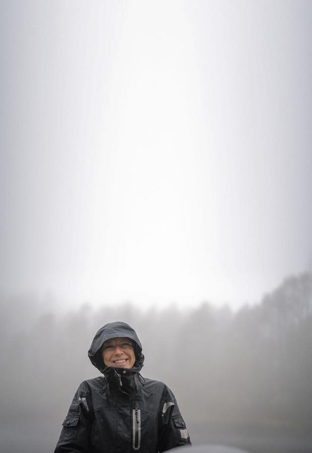 'Slecht weer bestaat niet'