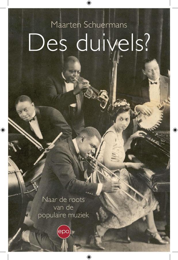'Des Duivels?' van Maarten Schuermans