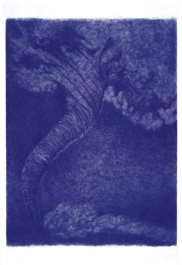 Bleu de Fabre