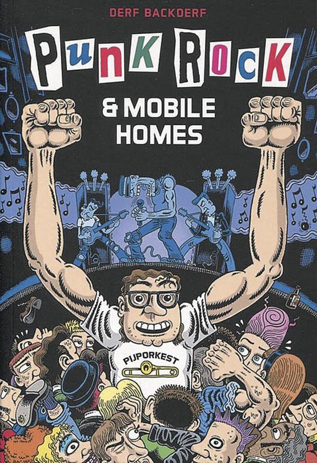Punk Rock & Mobile Homes (2014)