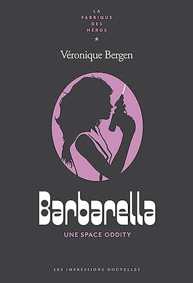 Barbarella, une space oddity