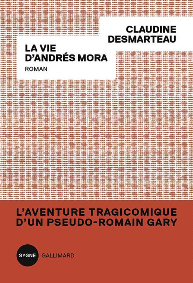 La Vie d'Andrés Mora
