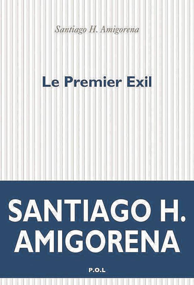 Le Premier Exil 4/8