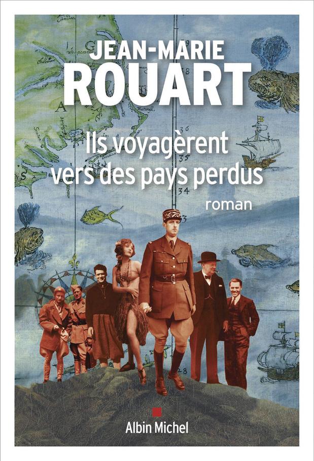 N'a guerre de Gaulle