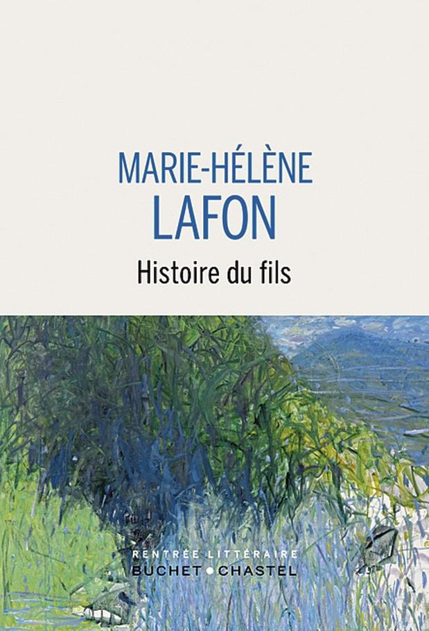[Critique livre] Marie-Hélène Lafon: Histoire du fils
