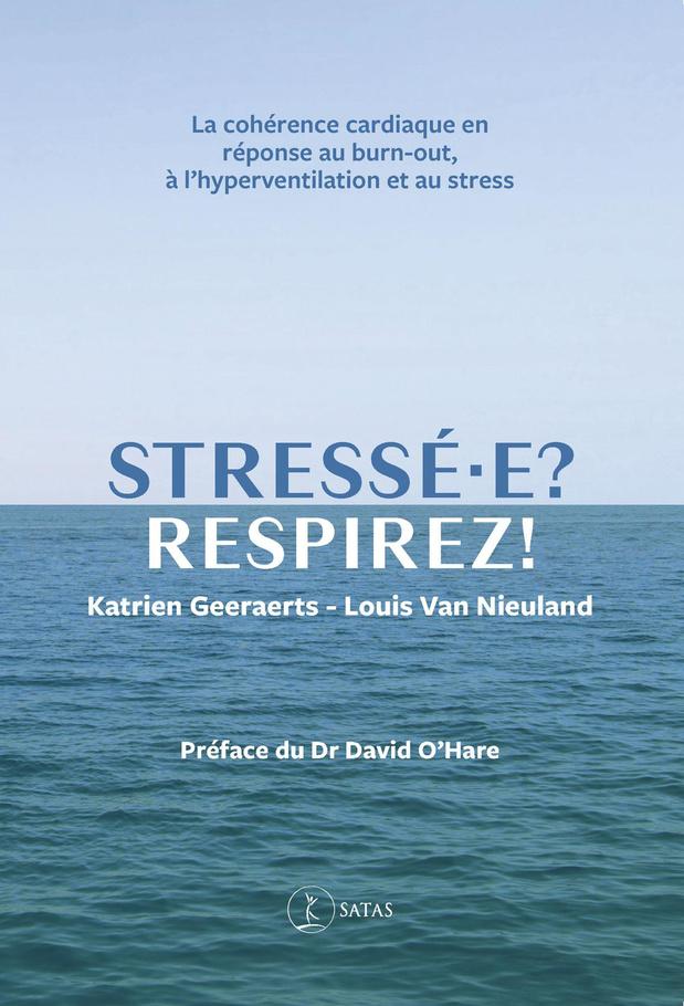 Respirer pour déstresser
