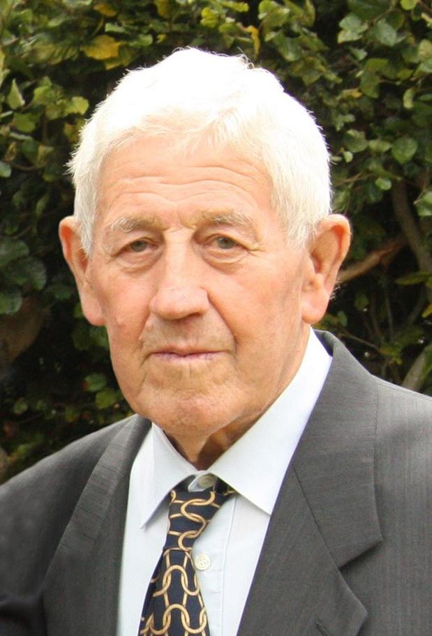 Zande verliest een icoon: André Depreitere sterft op 92-jarige leeftijd