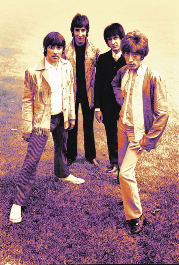 Classic Albums: The Who Sell Out