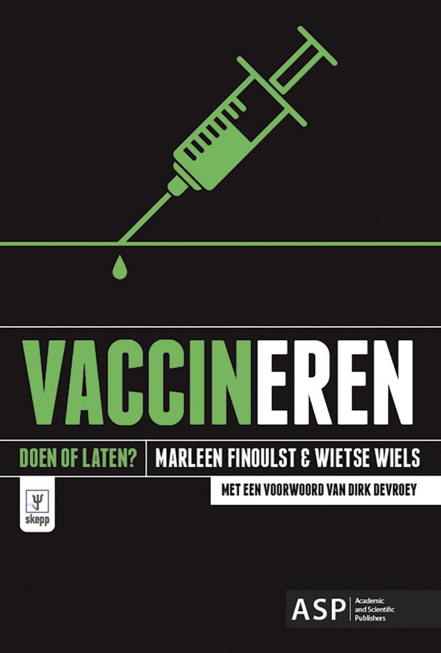 Vaccineren. Doen of laten?