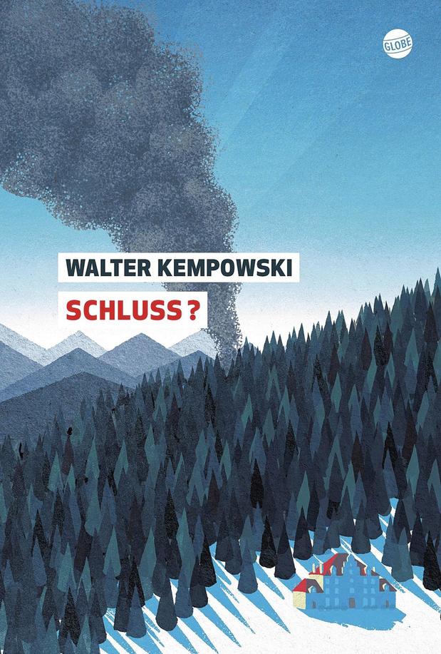 """"""" Schluss? """" Le roman de la chute du Reich"""