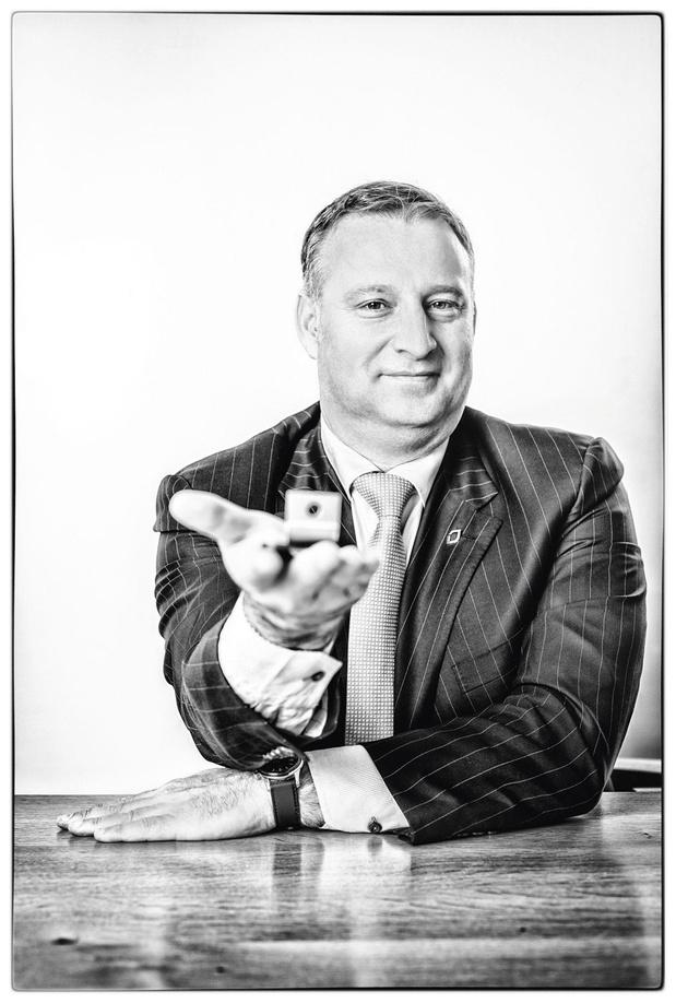 Patrick Vandenrhijn