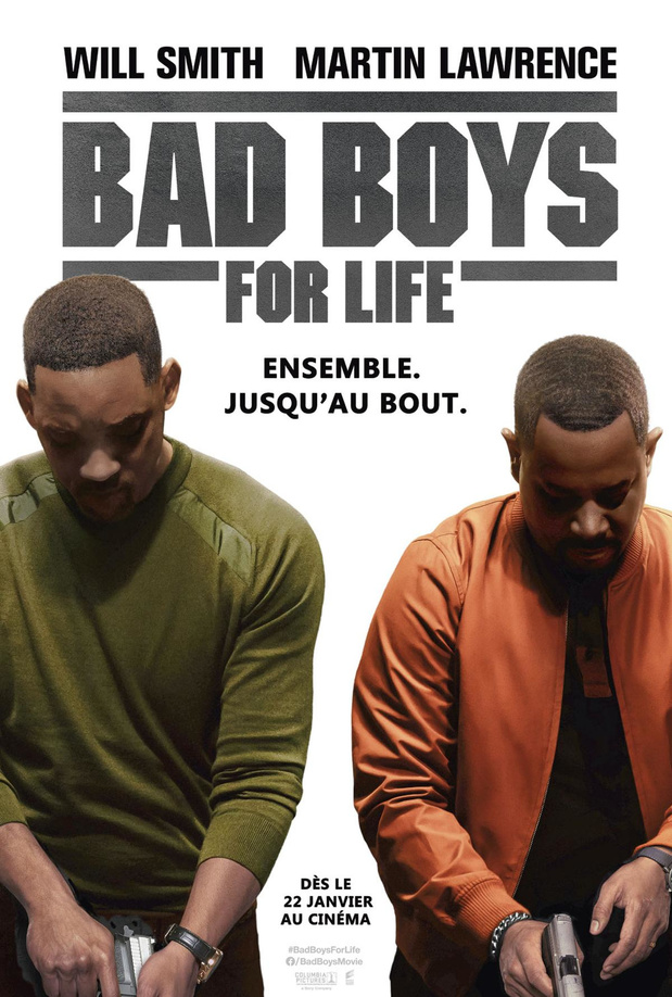 [Critique ciné] Bad Boys for Life, loin de la folie de Michael Bay