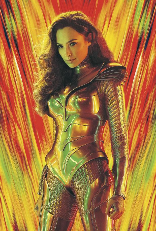 Le retour de Wonder Woman sur les écrans