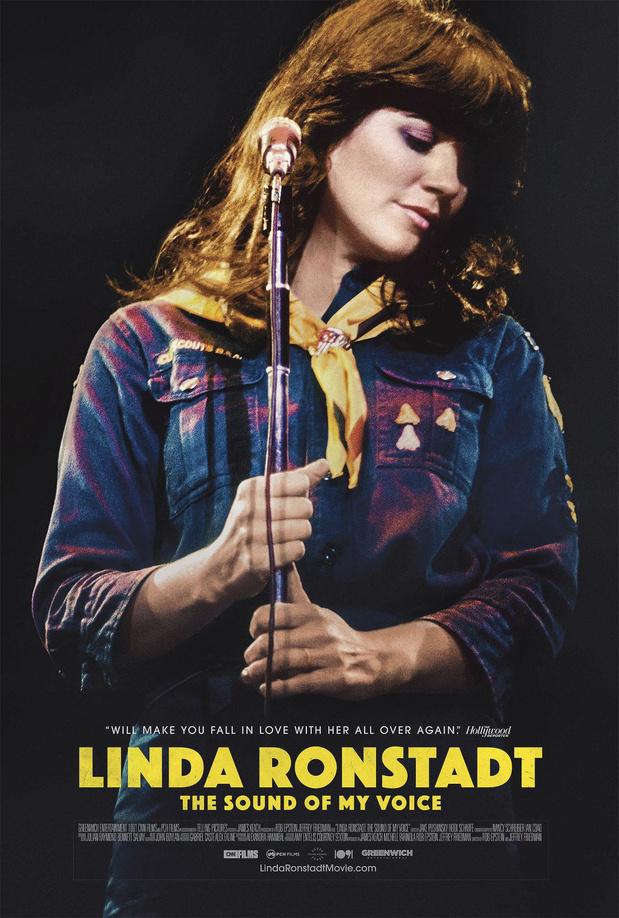 Linda Ronstadt - The Sound of My Voice