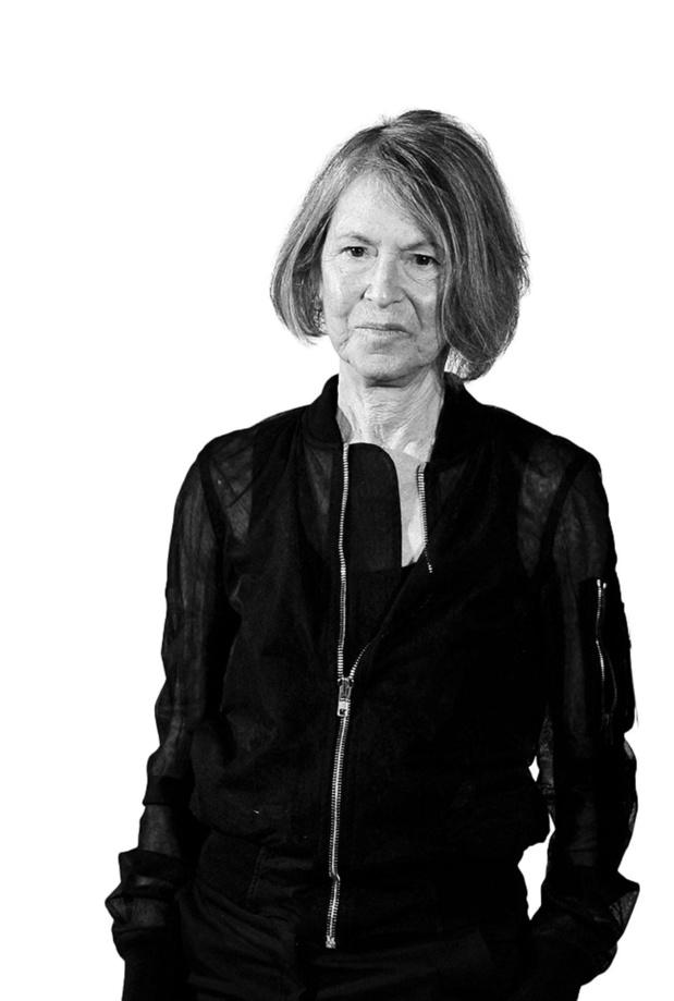 Louise Glück - Trauma en Griekse mythologie