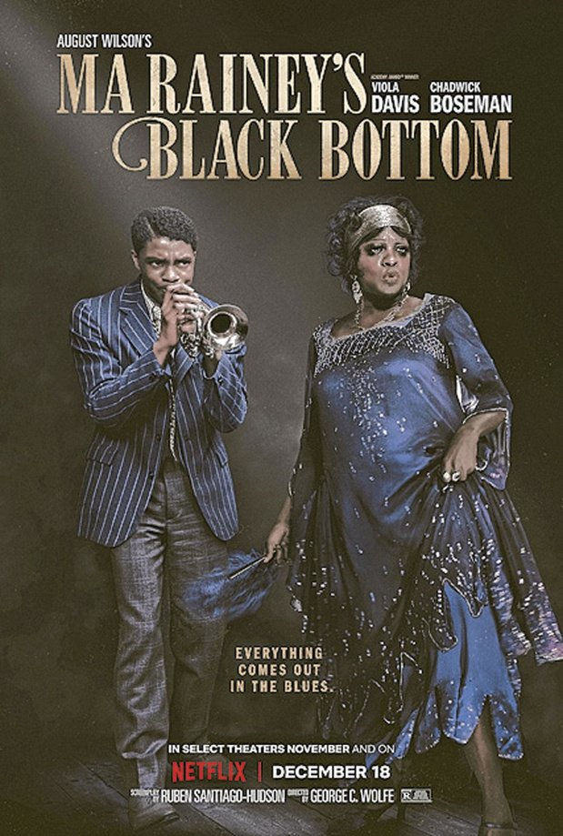 Ma Rainey's Black Bottom (Le Blues de Ma Rainey)