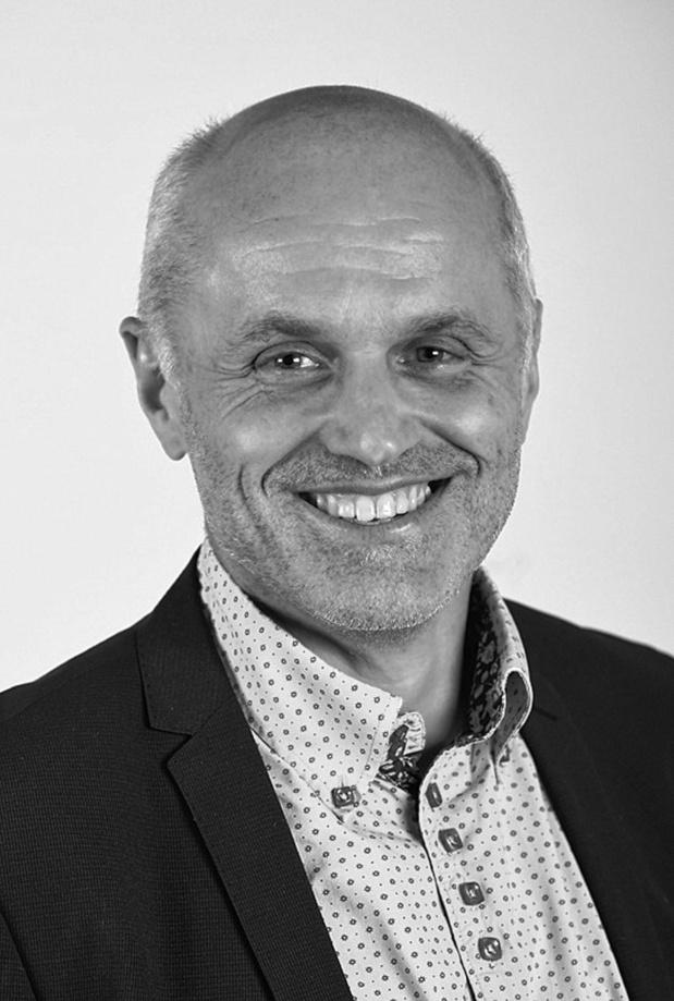 3 questions à Charles Gardier, codirecteur des Francofolies de Spa