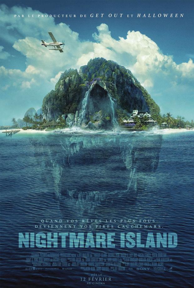 [Critique ciné] Fantasy Island (Nightmare Island), nanar de compétition