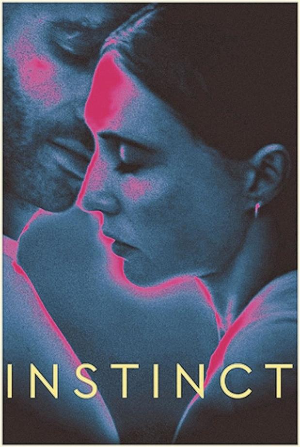5x dvd Instinct