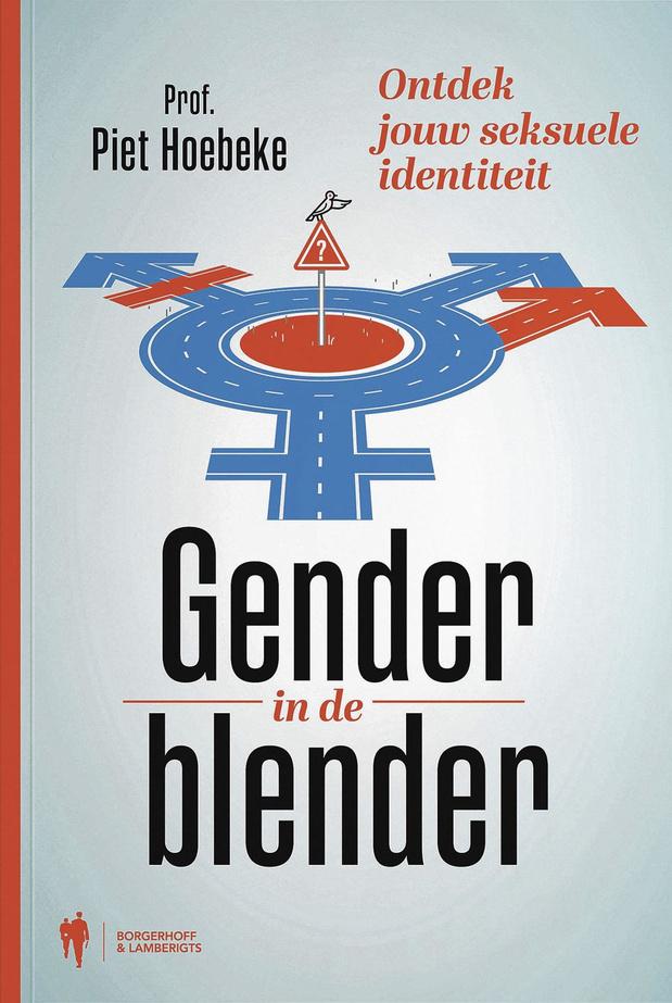 'Gender in de blender' van prof. Piet Hoebeke