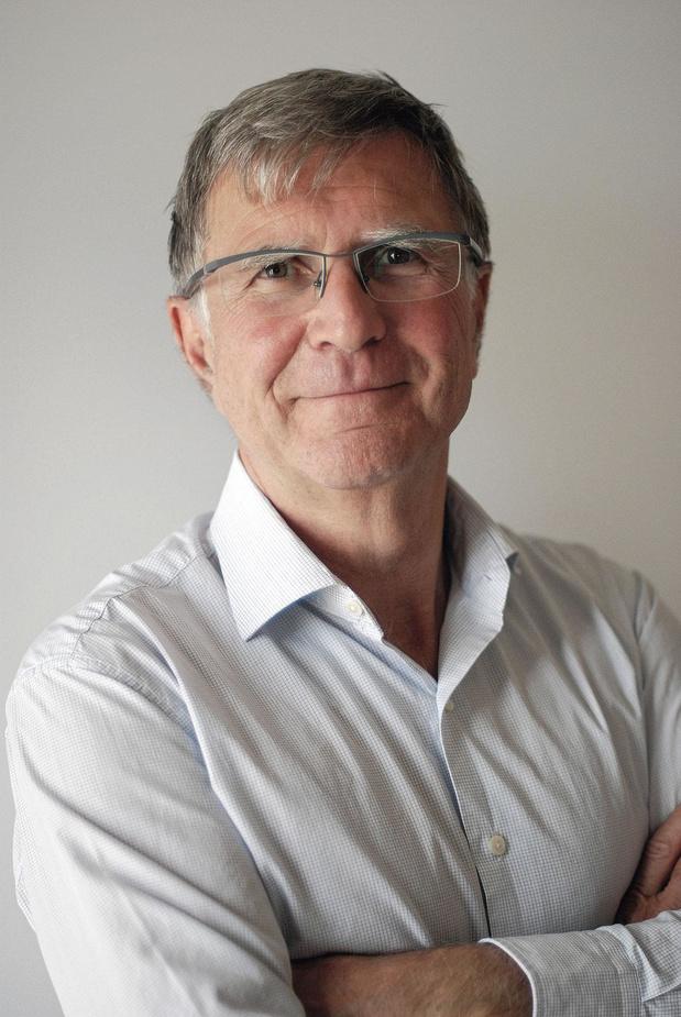 """François Lévêque, professeur d'économie: """"Les très grands sont devenus trop grands"""""""