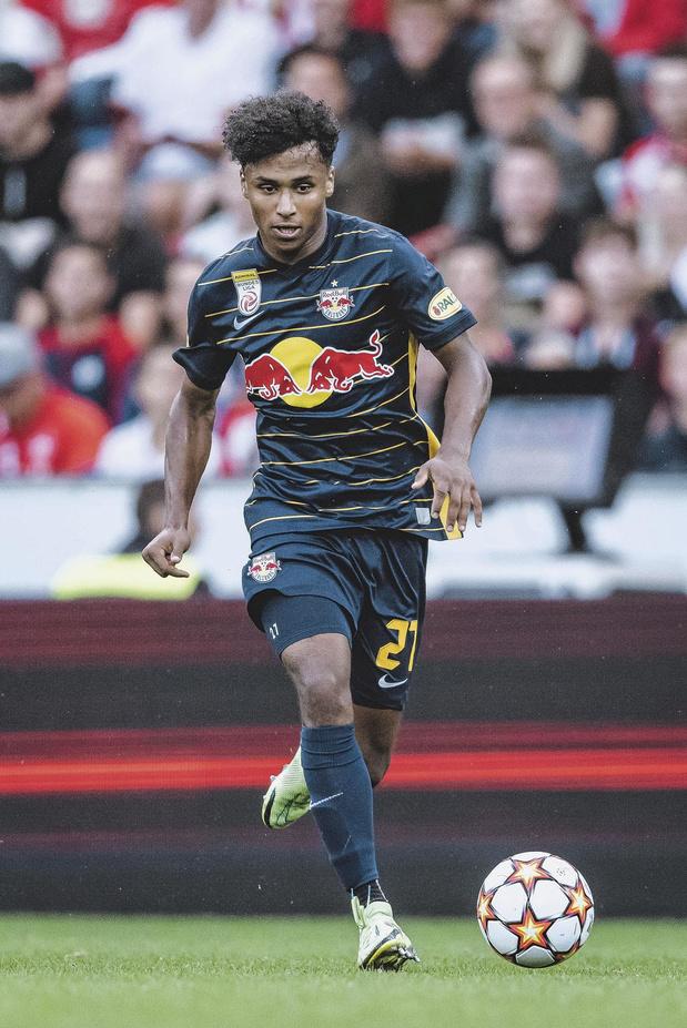 FC Salzbourg