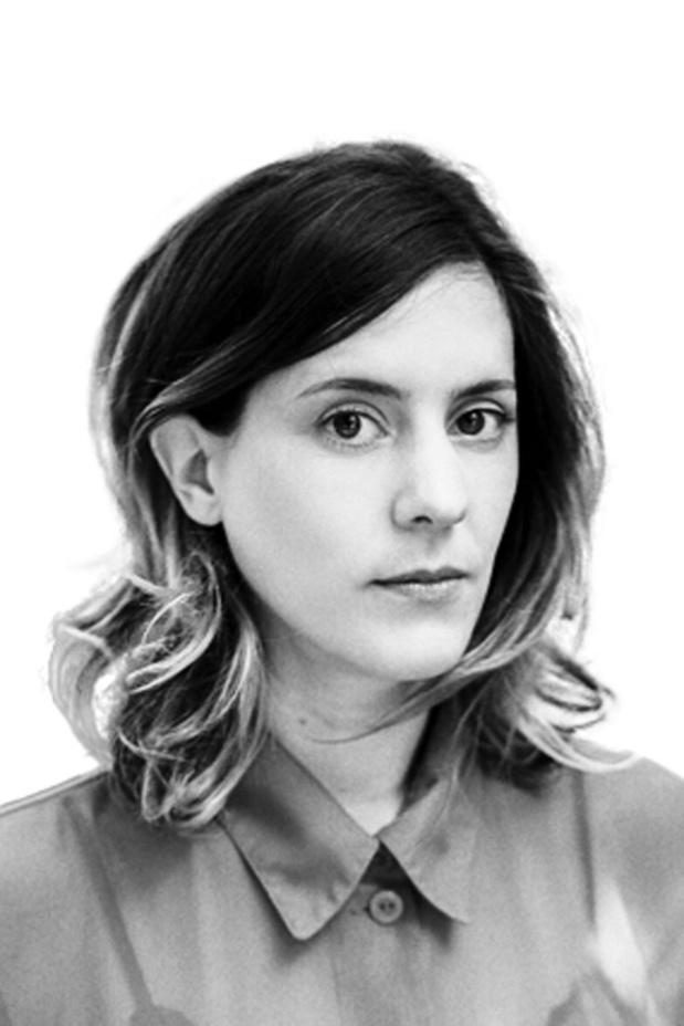 Naomi Velissariou - Bekroond in Nederland