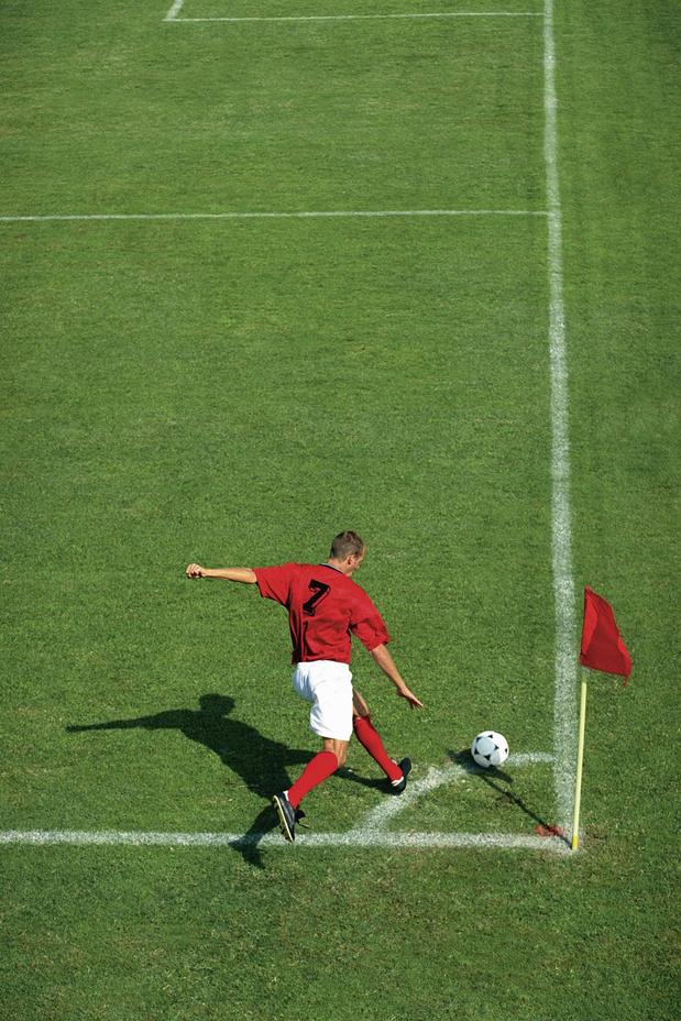 MyPitch: Strava voor voetballers
