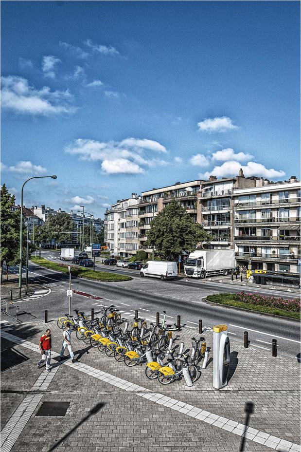 A Bruxelles, le marché locatif reste dynamique