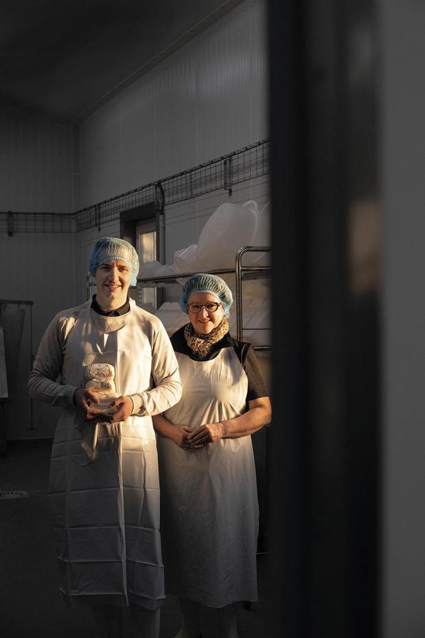 Pur lait: les secrets de fabrication d'un beurre traditionnel et local (+ recette)