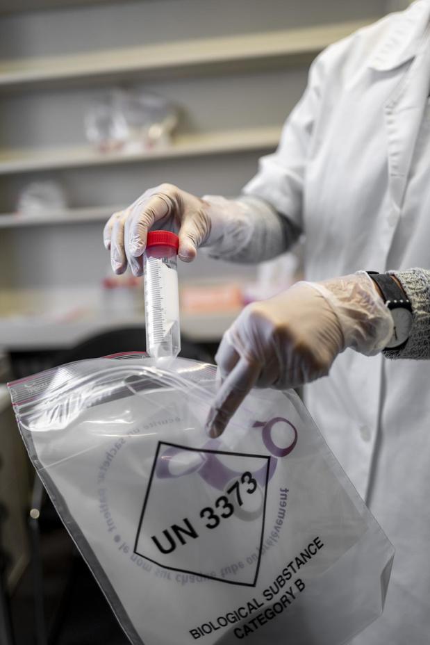 """Les médecins généralistes participent au """" testing-tracing """""""