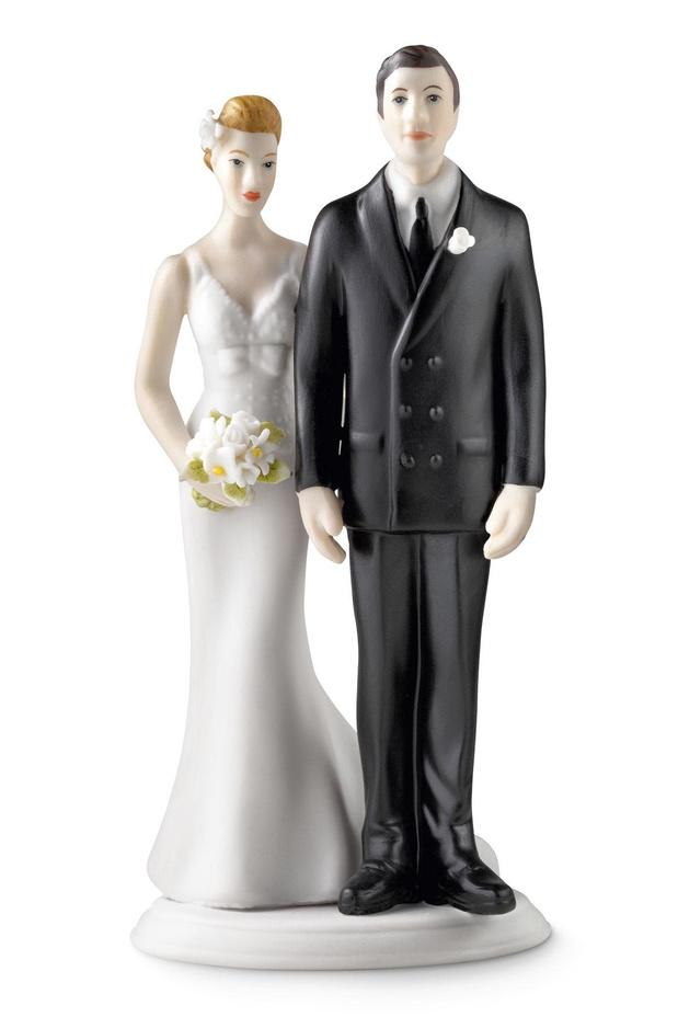 Optez de préférence pour un contrat de mariage