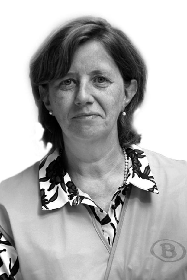 Sophie Dutordoir - Meer geld voor het spoor