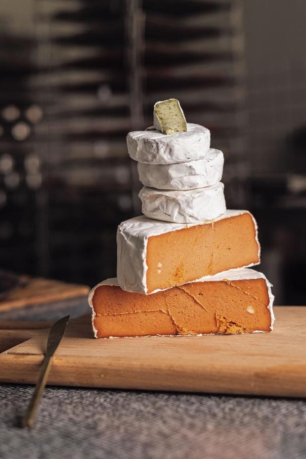 Phénomène: Les fromages végans envahissent nos plateaux