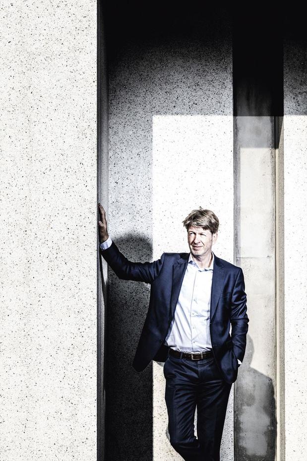 Wim Lanclus (Vanbreda Risk & Benefits) ziet kantelpunt voor verzekeringen: 'Onze sector werd verrast door de enorme impact van de pandemie'