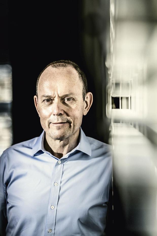 """Jef Van In (AXA): """"Des années difficiles attendent le secteur de l'assurance"""""""