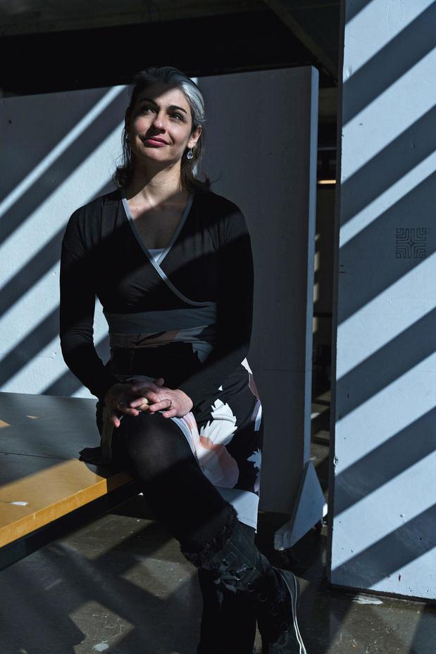 """Aude Bandini: """"l'aveuglement volontaire est aujourd'hui pratiqué à large échelle"""" (entretien)"""