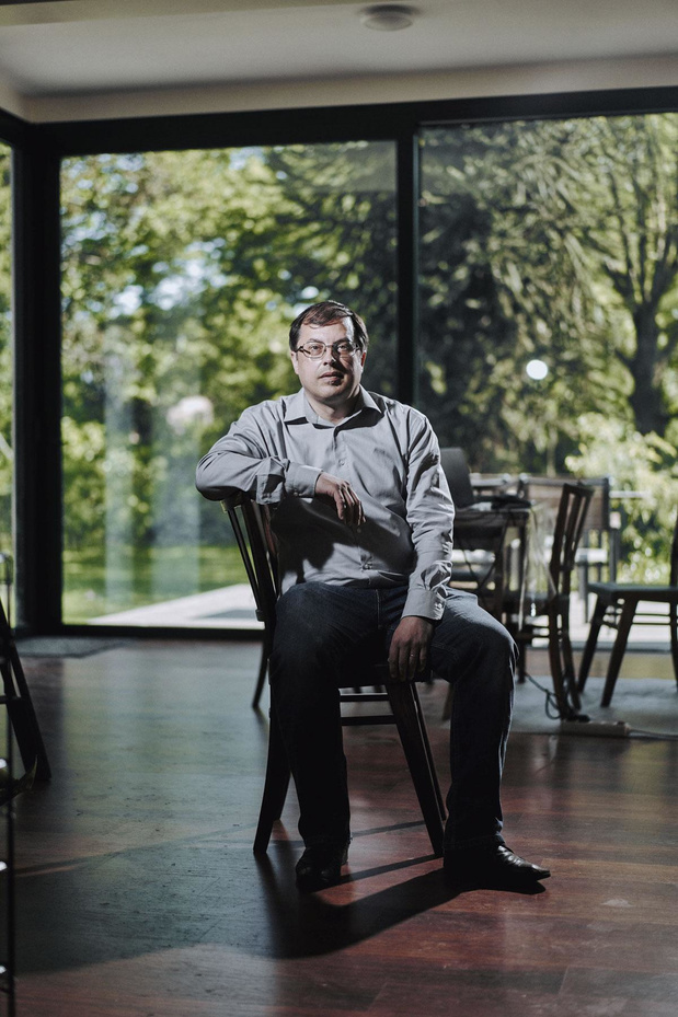 Ondernemer Bruno Lowagie na iText: 'Soms was het een zware last om te torsen'
