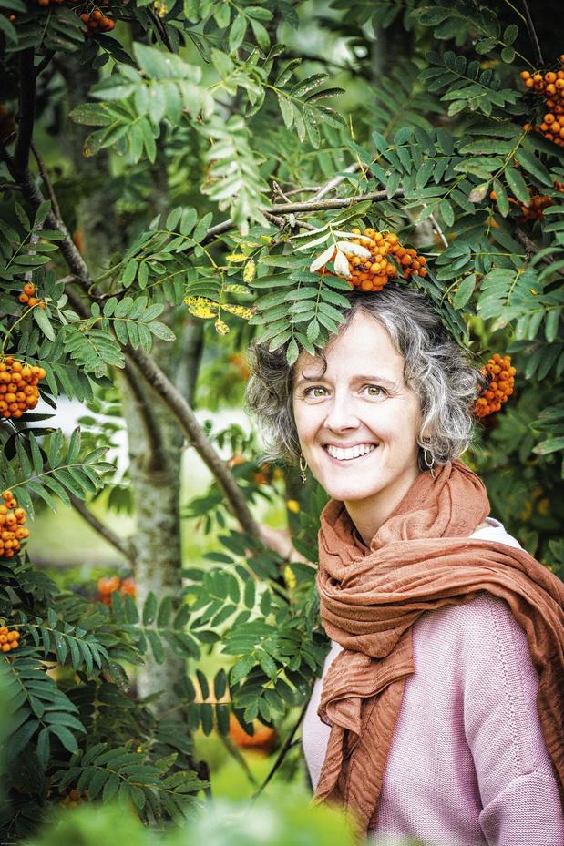 De la permaculture aux bains de forêt