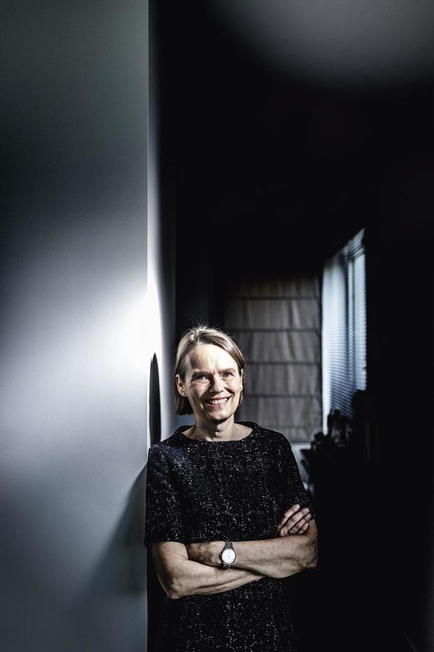 Katrin Geyskens (Capricorn Partners): 'Je doorzettingsvermogen bepaalt je carrière in durfkapitaal'