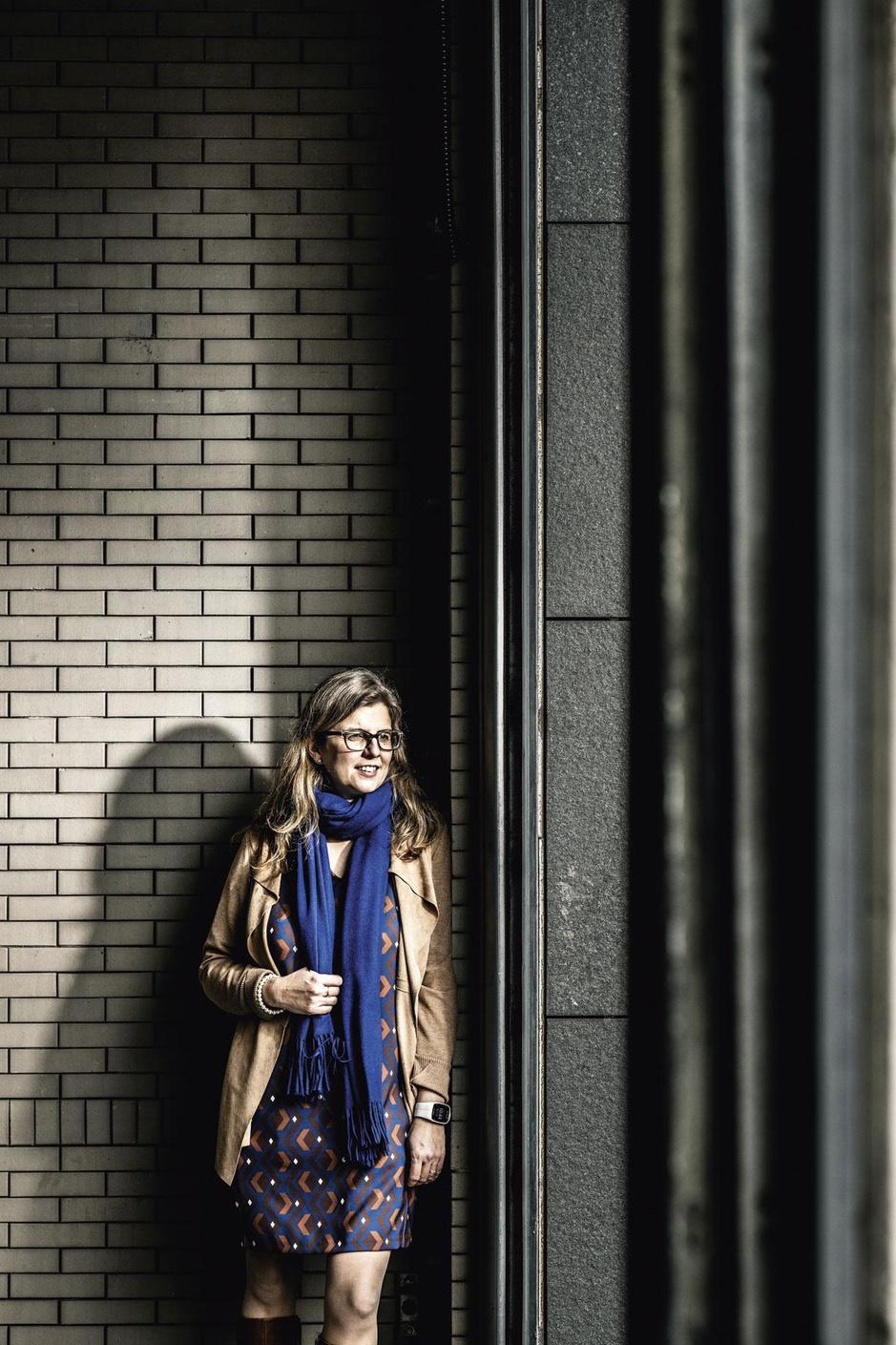 Marie Costers (CEO CodaBox): 'Leiderschap is passie uitstralen, ook via een scherm'