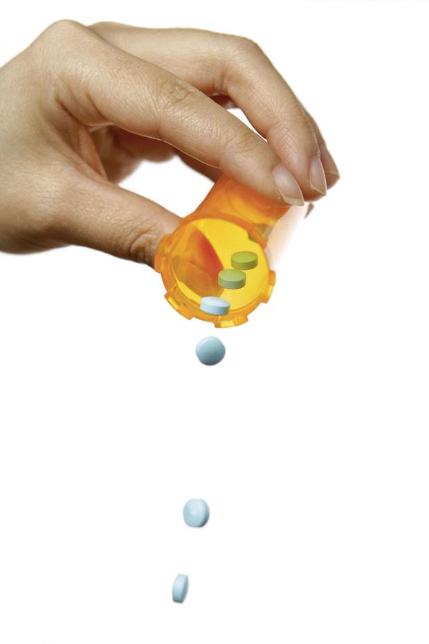 Saisies de faux médicaments en hausse